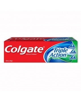 COLGATE TRİPLE ACTİON 50 ML