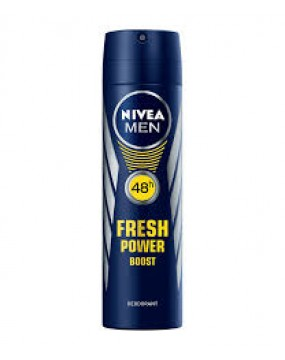 NİVEA DEODORANT FRESH POWER