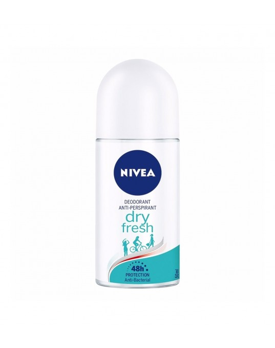 NİVEA ROLL-ON DRY FRESH BAYAN