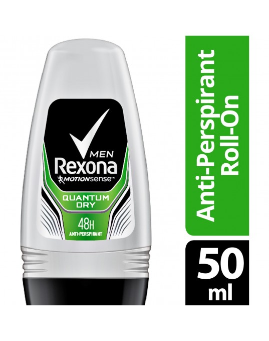 REXONA ROLL-ON QUANTUN DRY (BAY)