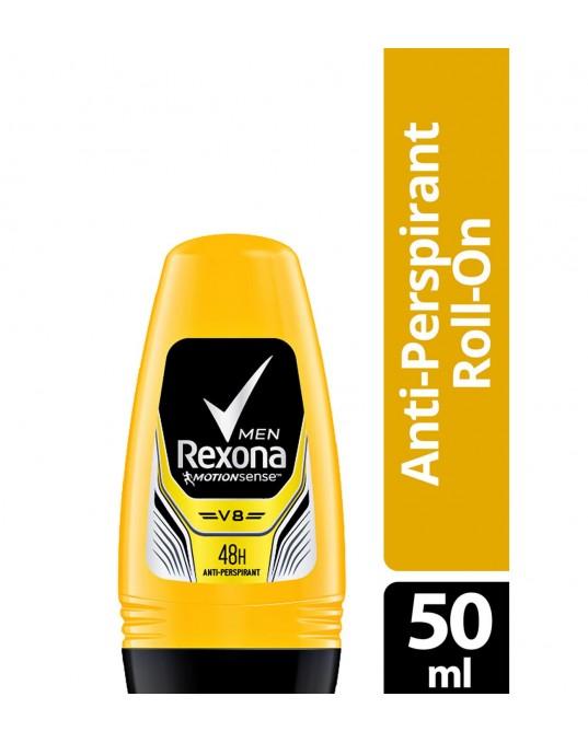 REXONA ROLL-ON V8 (BAY)