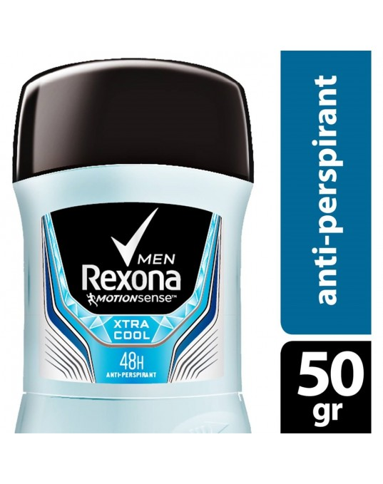 REXONA STİCK 50ML XTRA COOL (BAY)